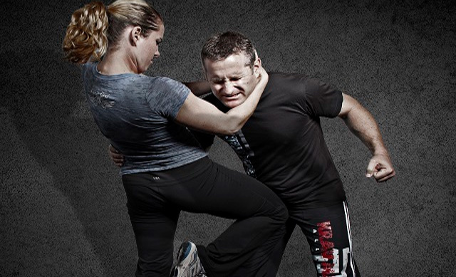 Learn Effective Self Defense Tips with Krav Maga