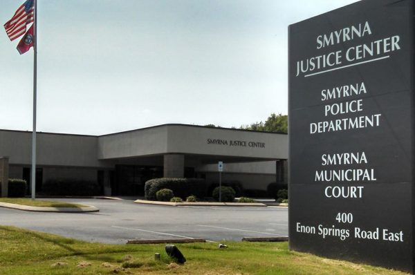 Smyrna Police Set New Standard With Radical New Transparency Tool