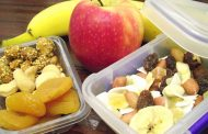 Healthy Back to School Snacks That Won't Break the Bank