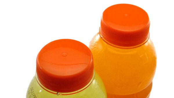 Sports Drinks: Just Liquid Dessert
