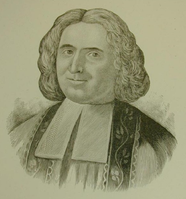 The First White Man in Nashville