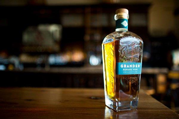 Bourbon Lovers Discover a Kentucky Rum