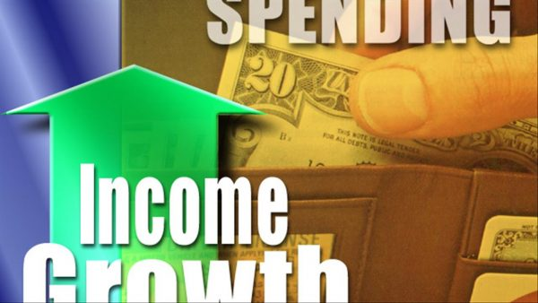Average Incomes In Nashville and Suburbs Post Huge Gains