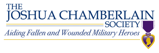Josh Chamberlain Society Helps Wounded Local Vets