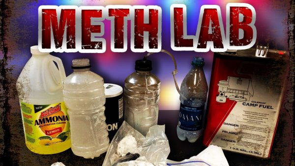 Former MethLab for Rent in Sumner County