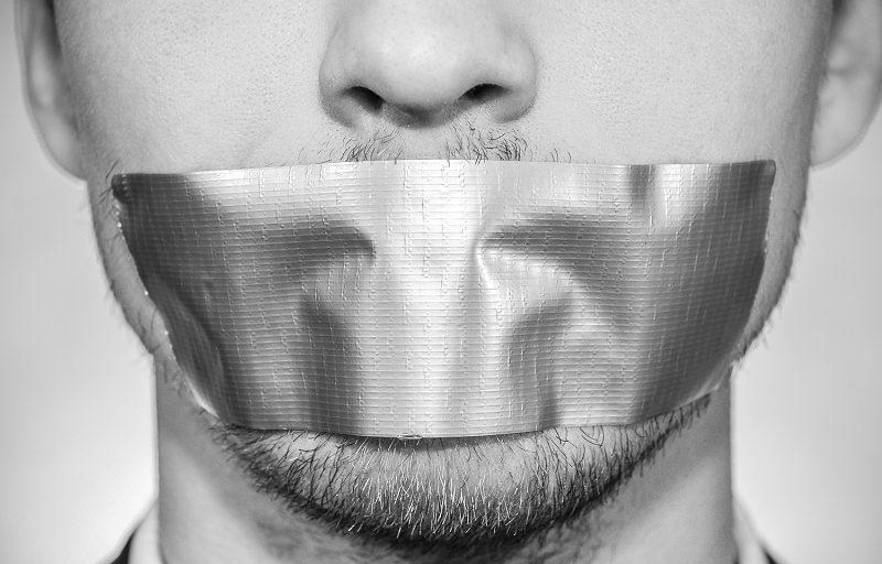 Belmont University:  No Free Speech for Students