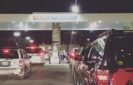 Panicking Nashvillians Cause Gas Shortages