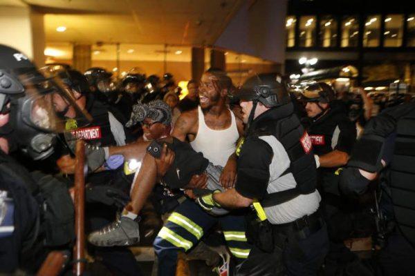 When Cops Hide Crime Videos, Violence Ensues