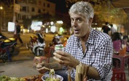 Bourdain's Nashville Episode Airs Tomorrow