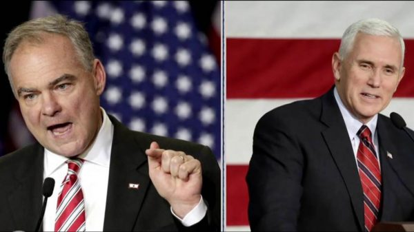 Will You Be Watching the VP Debate Tomorrow?