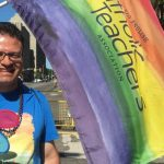 Catholic teacher nominated for atheist 'person of the year' award for classroom LGBT activism