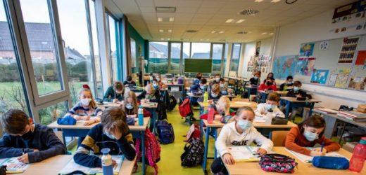 Biden Education Dept. Announces Blueprint to Make 'Equity' Focus of Schools