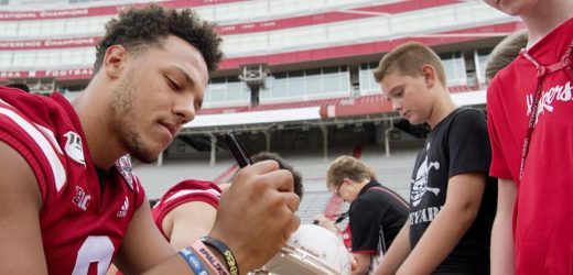 All you need to know for Nebraska football's upcoming Fan Day