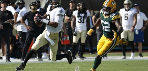 With Za'Darius Smith out, Packers need Rashan Gary to step up