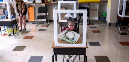 How COVID Killed The Myth That Homeschooled Kids Lack Socialization