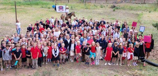 How Colorado Parents Created A 'No Politics' Public School For Their Kids
